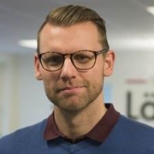 Ole Lidegran, IT-Chef, Lärande i Sverige AB