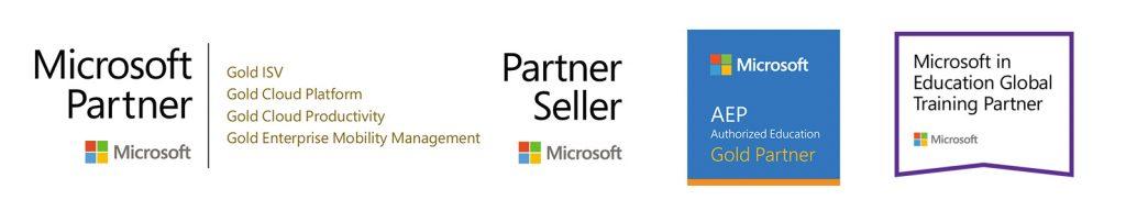 Microsoft-logotyper