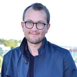 Johan Gyllander