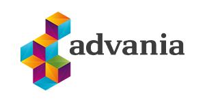 Bild på Advanias logotyp