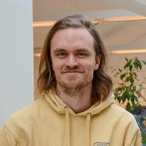 Petter Ahlberg