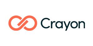 Crayons logotyp