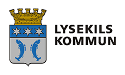 Lysekils logotyp